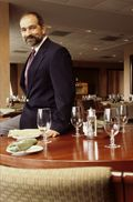 William Michael Lynn, PhD is a former bartender, busboy and waiter who is now a nationally recognized expert on tipping who has written over 30 publications on this topic.